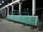 19mm 9米長鋼化玻璃