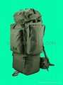 GP-HB007 MOLLE Hiking Rucksack sport backpack