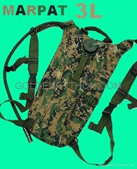 GP-HB009 3L Hydration Water Backpack System