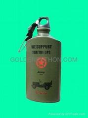 GP-MB003 Military kettle