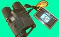 NV 5x42 LT Digital Monocular Night Vision Scope/Goggles