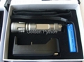 GP-9017 Rechargeable CREE LED Flashlight