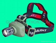 GP-6025 Headlamp