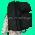 GP-HB012  Wheeled Divers Travel Bag