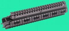 GP-0023 Quad Rail Hand Guard for FAL .308