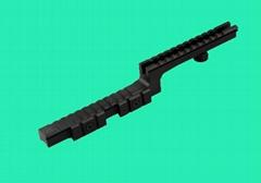 AR15 Gooseneck Carry Handle Mount