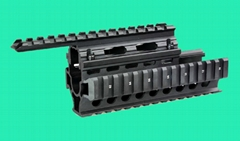 GP-0015 AK47 Quad Rail Hand Guard System