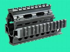 GP-0015-1 Short Quad Rail for AK