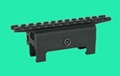 GP-0022 Tactical H&K Double Rail Claw Mount