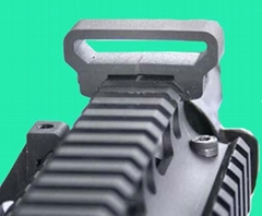 GP-SW079 Tactical H&K Double Rail Claw Mount