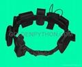 GP-0053B Law Enforcement Complete Modular Versa Guard Belt