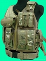 GP-V001 Law Enforcement Tactical Vest