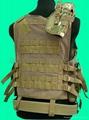 GP-V001 Law Enforcement Tactical Vest