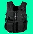 GP-V008 Modular Tactical Vest