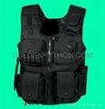 GP-V008 Modular Tactical Vest