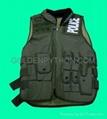 GP-V003 Police Tactical Vest