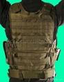 GP-V004 Omega Operator Vest