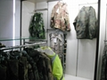 USMC Waterproof ECWCS Gen I Parka Jacket