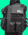 GP-V010 SWAT Tactical Vest