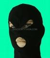 GP-FS001 Airsoft Hood 3 Hole Head Face