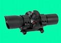 RD34 riflescope RED DOT