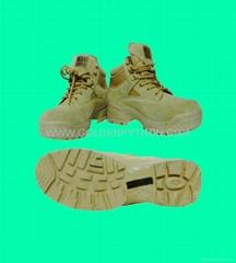 GP-B007 5.11 Tactical Boots