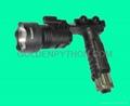 GP-TF001 Tactical Flashlight