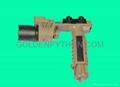 GP-TF002 US ARMY Alpha Black Tactical RIS N9000 Flashlight