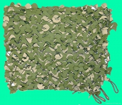 GP-CN001 Woodland Military Camouflage Netting