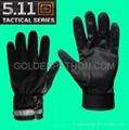 GP-TG003 5.11 Full Finger Tactical Gloves