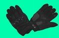 GP-TG004 Carbon Knuckle Assault Gloves
