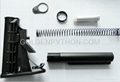 GP-0088 REMOVEABLE 6 POSITION STOCK FOR AR15