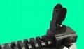 GP-0067 Tactical Flip-up Flip Up FRONT SIGHT ACTION