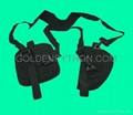 GP-TH202B Black Vertical Shoulder Holster Right Handed
