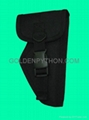 GP-TH205B Black Small Holster Right Handed