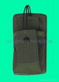 GP-TH221G OD Green MOLLE Radio Pouch