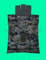 GP-TH304W Woodland Digital Camo 3-fold Mag Recovery / Dump Pouch