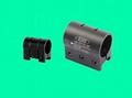 GP-Y001 Tactical RIS 25mm Flashlight & Laser Mount Kit