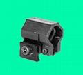 GP-Y003 Tactical OCTAGON 14mm Flashlight & Laser Mount Kit