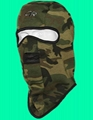 GP-FS003 Technical Balaclava Full Face Protector Mask SWAT