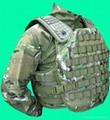 GP-V015 Transformers Tactical Multicam Armor Vest EXTREME