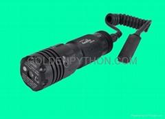 GP-X95 Red/Green Light Laser