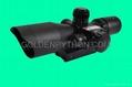 2.5-10x40 Airsoft rifle scope