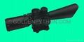 3.5-10x40 Airsoft rifle scope