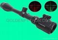 6-24x50AOE Airsoft rifle scope