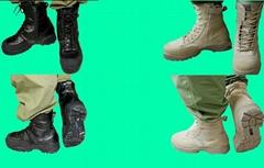GP-B0017 Tactical Boots