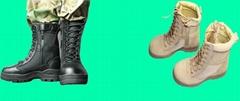 GP-B0018 Tactical Boots