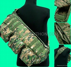 GP-HB022 Transformers Tactical Shoulder Go Pack Bag