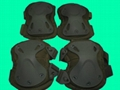 GP-KP002 Tactical KNEE & ELBOW Pads Digital ACU