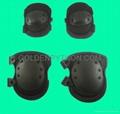 GP-KP003 Tactical KNEE & ELBOW Pads Digital ACU